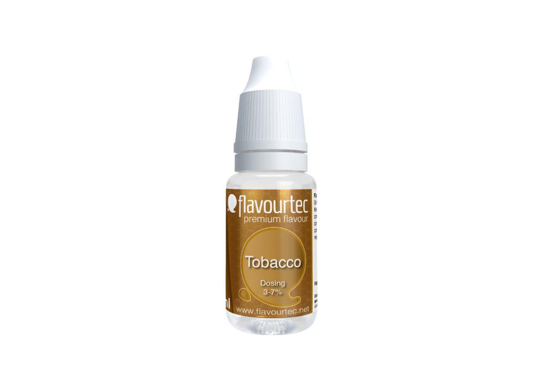 Flavourtec Tobacco velke