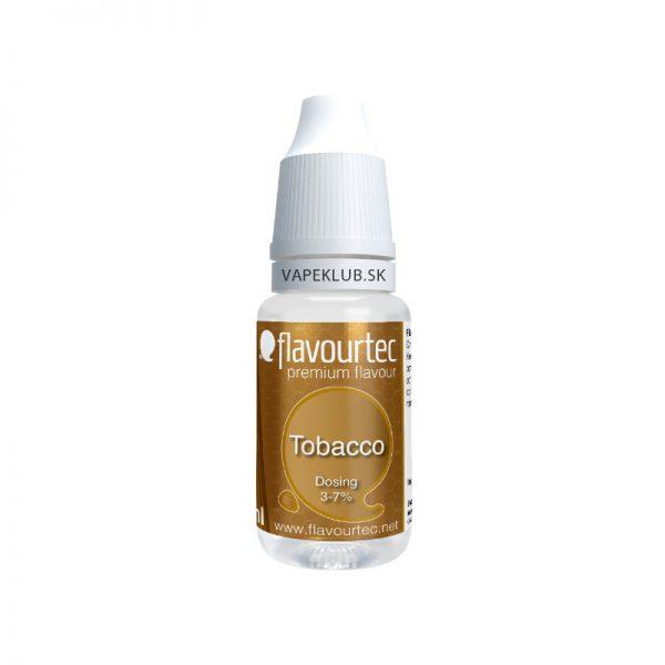 Tobacco Flavourtec