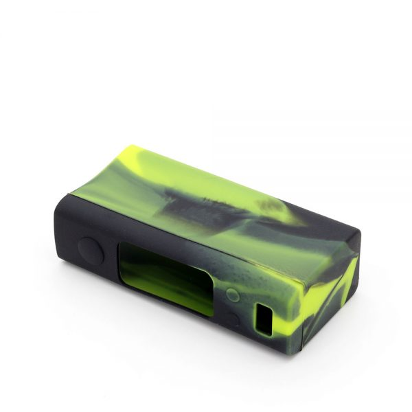 VTwo Mini puzdro vapeklub zelene
