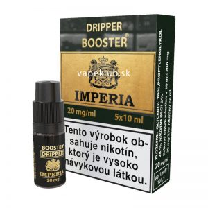 Imperia Dripper Booster 20mg