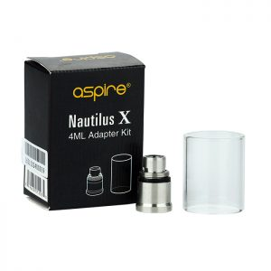 aspire-nautilus-x-4ml-adapter