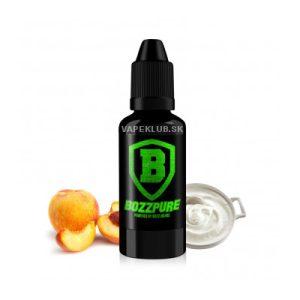 Bozz Peach Bullet aróma