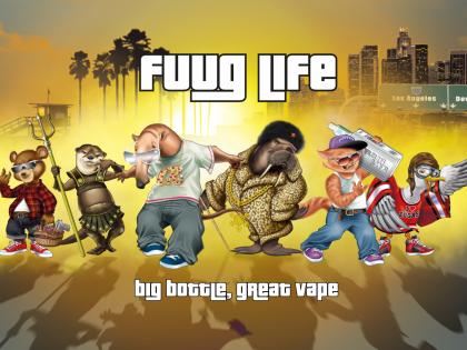Séria Fuug Life (FUU) – recenzia