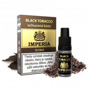 Imperia Black Tobacco