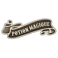 potion magique logo