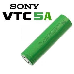Sony VTC5A Vapeklub