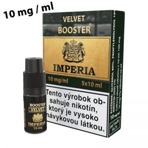Imperia Velvet Booster 10mg