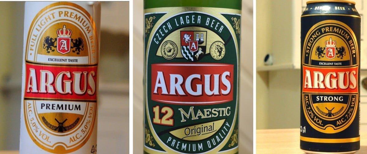 Argus premium