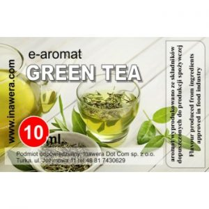 Inawera Green Tea