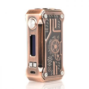 Tesla Punk 85w Mini Copper