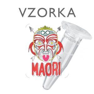 vzorka maori