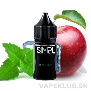 Simpl Apple Mint 2