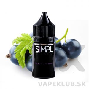 Simpl Black Currant