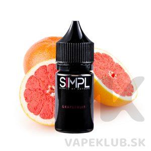 Simpl Grapefruit