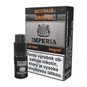 Imperia Dripper 5x10ml 3mg