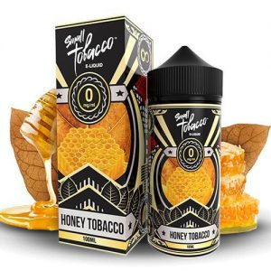 Honey-tobacco