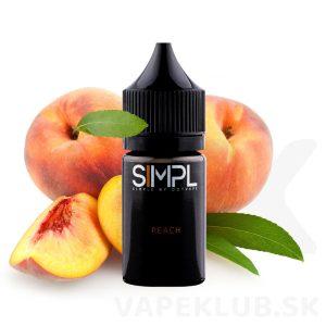 Simpl-peach2-vapeklub