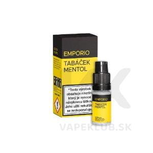 emporio-TABACEK-MENTOL-vapeklub
