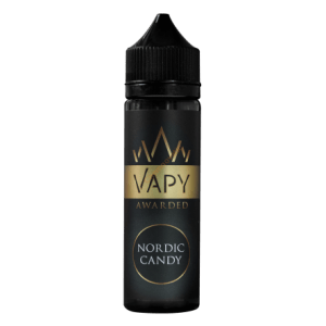 Vapy-Awarded-Nordic-Candy