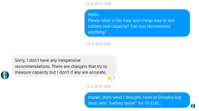 mooch messages