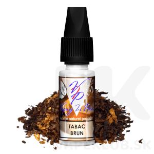 tabac-brun-aroma-vaping-in-paris-vapeklub