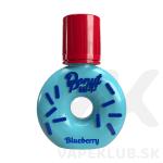 Donut Puff Blueberry od Vapempire - čučoriedkový donut