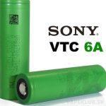 Sony VTC6A 21700 + puzdro v cene - vapeklub.sk