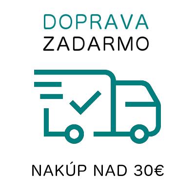 Doprava zadarmo pri nákupe nad 50 eur na vapeklub.sk
