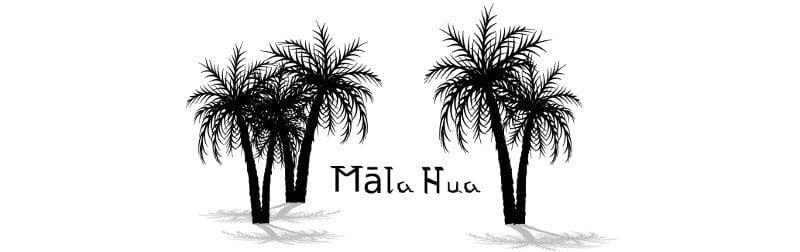 Mala Hua vape logo