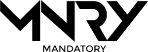 Mandatory Vape Logo